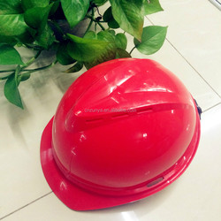 Shock resistant V MODEL CF34 M-S-A 100% NEW ABS MATERIAL safety helmet