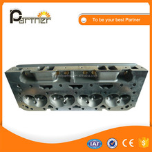 Competitive price GM350 Cylinder Head for Chevrolet