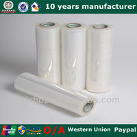 PE Wrapping Stretch Film Made in China