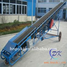 Flexible Durable Plastic Loading Rubber Conveyor Belt Manufacturers