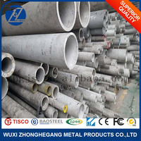Best Quality Stainless Steel Pipe Price Per Meter