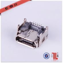 useful special hdmi female connector right angle connector
