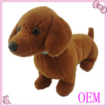 2015 new OEM pet products stuffed plush dog toy