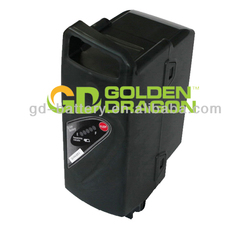 Manganese lithium-ion battery 15.6Ah/26v 406Wh for flyer