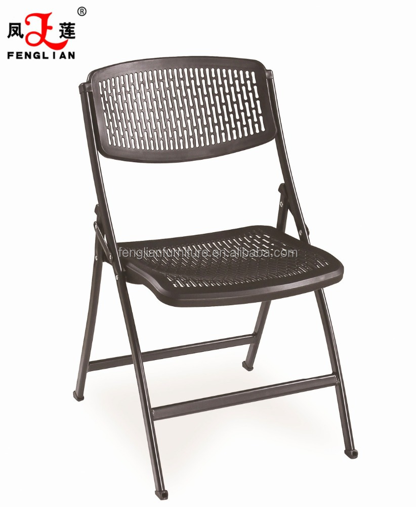 Wholesale High Quality Folding Plastic Dining Room Chair Manufacturer In Chin