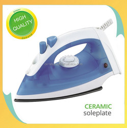 2015 newest Steam/spray 110ml watertank national electric iron/electric iron