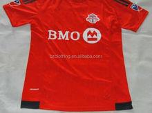2015-2016 Toronto FC mejor calidad de tailandia inicio camisetas de fútbol