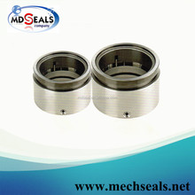 type 591 mechanical seal,food grade silicone rubber grommet,for Syrup pump