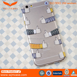 China Supplier High Quality Sublimation Case,Custom Logo Printed Mobile Phone Cover