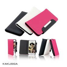 KAKU wholesale cheap mobile phone leather case for samsung phone