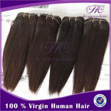 Best Prices mink hair extension/ virgin hair/ double drawn/ real human remy hair