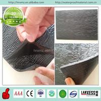 Modified Asphalt Waterproofing Self-adhesive Roofing Membrane