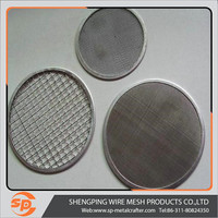 Filter meshes/Filter screen/Stainless steel Wire mesh (Factory and wholesaler)