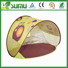 Wholesale single layer sun shelter beach tent