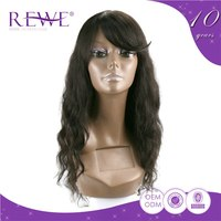High-End Handmade Direct Price 2 Year Warranty Grace Sunny Futura 100% Classy Lace Front Wigs