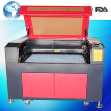 High steady mini laser stamp engraving machine6090 discount preferential