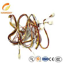 OEM ODM Custom Game Machine Wire Harness