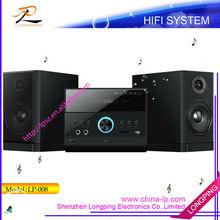 2015 mini combo / DVD mini sistema combo LP-008