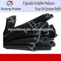 China professional manufacturer Rubber glass shower door seal strip
