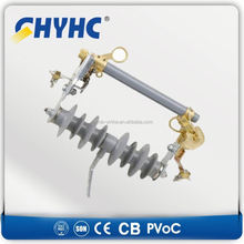 HRC1 hrc fuse types