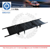 EMS-A121 Aluminum Alloy Military foldable 2 folding Camping Bed