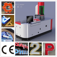 Hot new product 2015 Looking for agents Stainless steel letters and numbers make machine