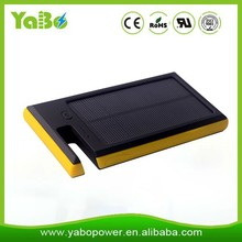 Solar Power Bank Charger 12000mah,Solar Mobile Charger,solar energy power bank 12000mah With Real Capacity
