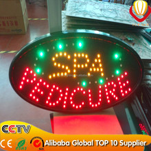 2015 best sales products in alibaba led sign board outdoor led digital sign board with different size