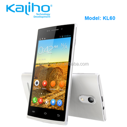 Android OS 4G 4.5 Inch Cheap Smart Phone in China