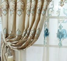 2015 fashion design fabric curtain,fabric curtain wholesale in high quality