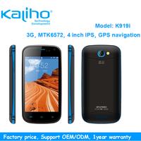 long battery life mtk 3G smart phone