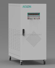 adjustable power supply 20KVA
