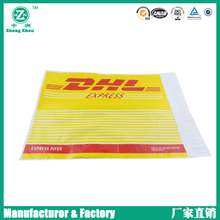 new style ldpe DHL,EMS,TNT plastic courier / mailing bags