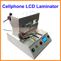Cellphone LCD Repair Machine Vacuum Stiching Machine