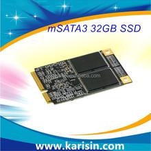 cheap 32gb SSD mSATA Hard Disk Drive