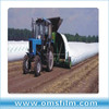 Large storage silage bags large grain silo bags
