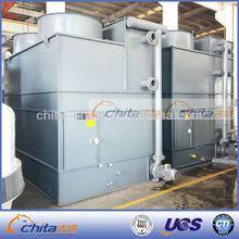 Air Compressor Space Saving Low price liang chi cooling tower