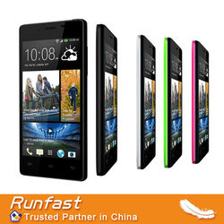 "Ultra Slim!!! 4.5"" inch Dual SIM Quadband GSM WCDMA Android Smart Phone"