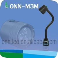 ONN-M3M Led sewing machine light gooseneck magnetic light