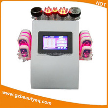 Hot selling rf/ laser slimming equipment