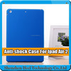 Soft Silicone Rubber Gel Back Case Cover Shell silicone case for ipad air 2