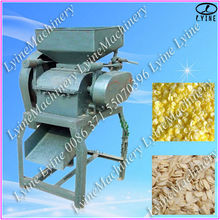 automatic stainless steel oat flakes machine