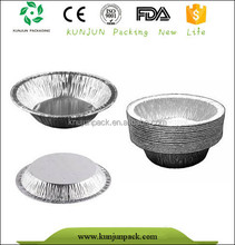 Y40035 China Round container production for food