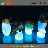 flower pot plastic plates/plastic flower hanging pot