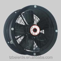 YWF2E-300 external rotor tube axial fan industrial fan