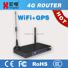 Dual Module Wireless LTE & WIFI Router