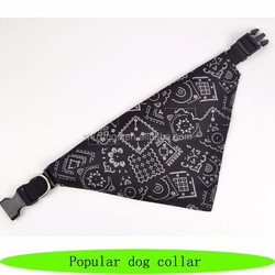 Quick release buckle collar, import pet animal products from china