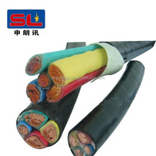 China manufacturer electrical Power Cable