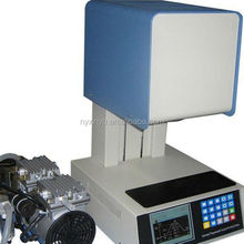 dental vacuum Porcelain furnace/touch screen electric dental zirconia sintering furnace for lab use