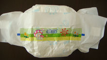 Economic disposable super absorb ultra thin cotton disposable super absorbent soft cotton Sleepy Disposable sleepy baby diaper